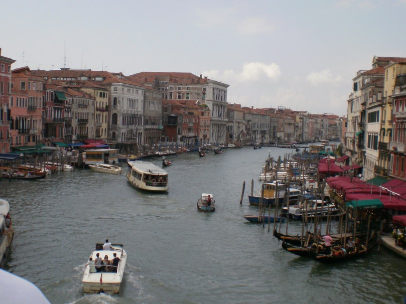 crand canal